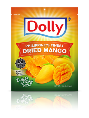 Dried Mango - 100g
