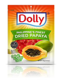 Dried Papaya (100g)