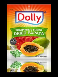 Dried Papaya (100g)