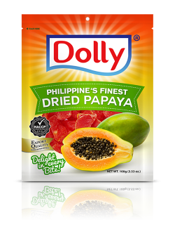 Dried Papaya - 100g