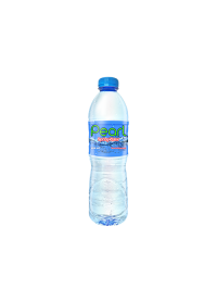 Pearl Spring Water (350mL)