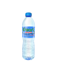 Pearl Spring Water (400mL)