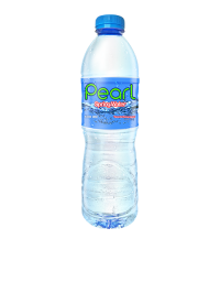 Pearl Spring Water (600mL)